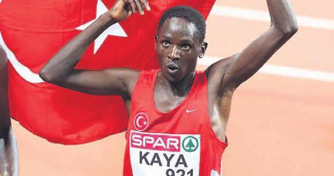 A Spor'da maraton heyecanı