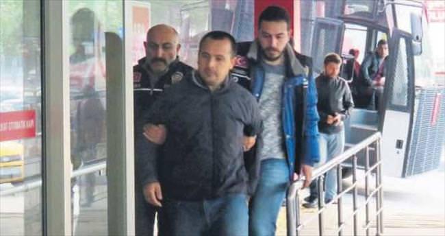 Şike kumpasında 12 tutuklama