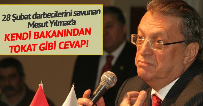 Erbakan ve Çiller'i hapse atın