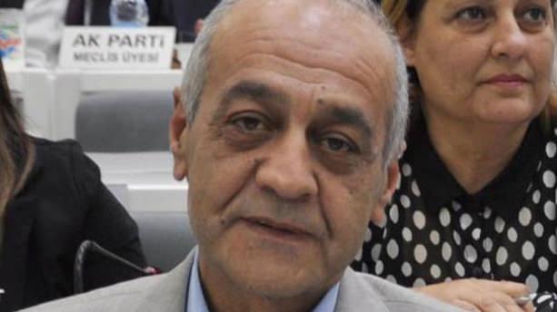 İzmir Belediyesi AK Parti Grup Sözcüsü Azad Fazla evinde öldü