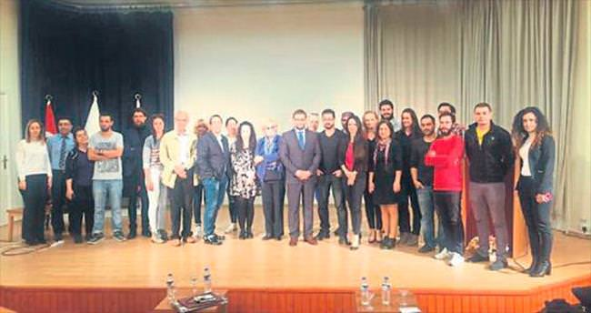 4. Uluslararası Medya Çalıştayı Düzenlendi
