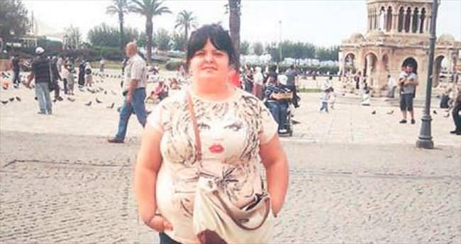 Şeker olmaktan korktu 7 ayda 44 kilo verdi