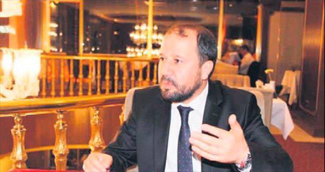 Kalkınmada itici güç 'Türk tipi başkanlık'