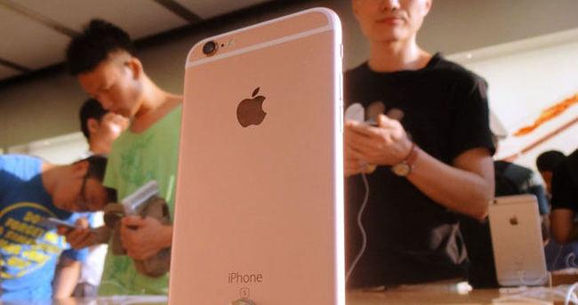 iPhone fiyatlarına indirim geldi