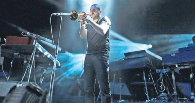 'Dünyanın en iyi seyircisi Türkiye'de'