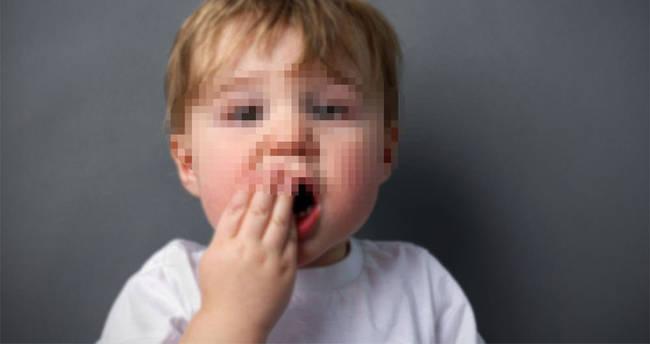 2 yaşındaki çocuğun 'şüpheli' ölümü