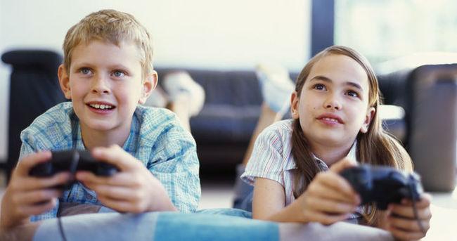 'Elektronik oyunlar, dozunda tutulursa faydalı'