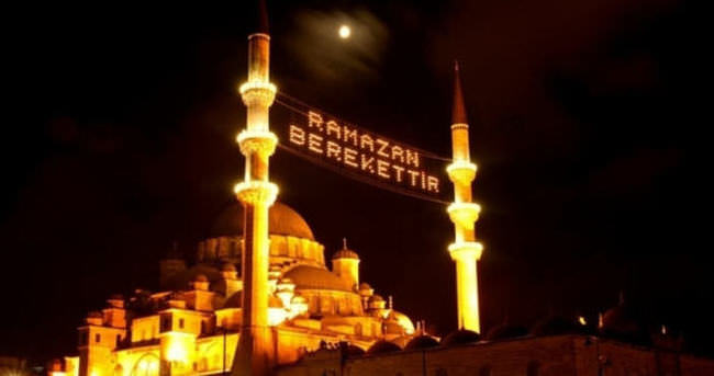 2016 Ramazan Bayramı ne zaman?