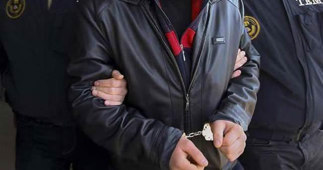 MASAK eski Başkan Yardımcısı gözaltında