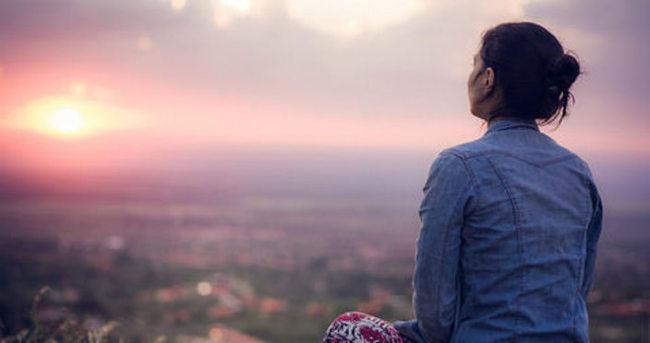 Huzurlu hissetmenin 15 sırrı
