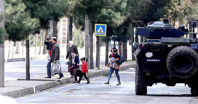 Lice'de 16 mahalledeki sokağa çıkma yasağı sona erdi