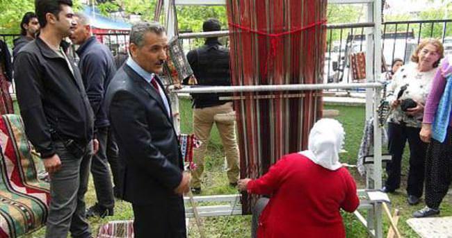 Tunceli Valisi: Terör örgütü turizm yatırımlarına engel oluyor