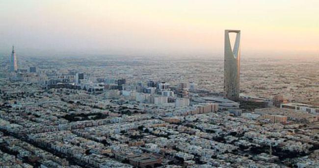 Suudi Arabistan'ın 2030 Vizyonu