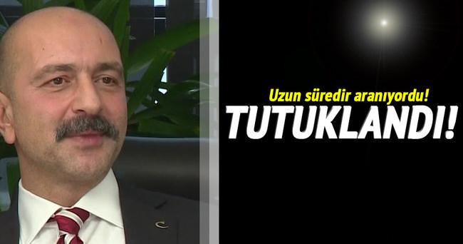 Akın İpek'in kardeşi tutuklandı!