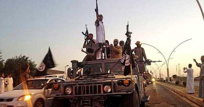 DAEŞ bombalı araçla intihar saldırısı düzenledi