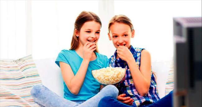 Sınavdan önceki gün sizi rahatlatan bir film izleyin