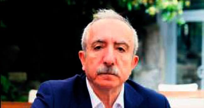 'Anter cinayetinde MİT'in kusuru var'