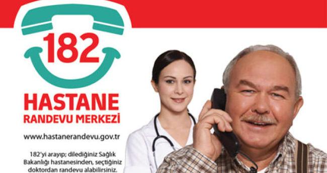 MHRS (Alo 182) üzerinden hastane randevu alma&iptal etme işlemleri nasıl yapılır?