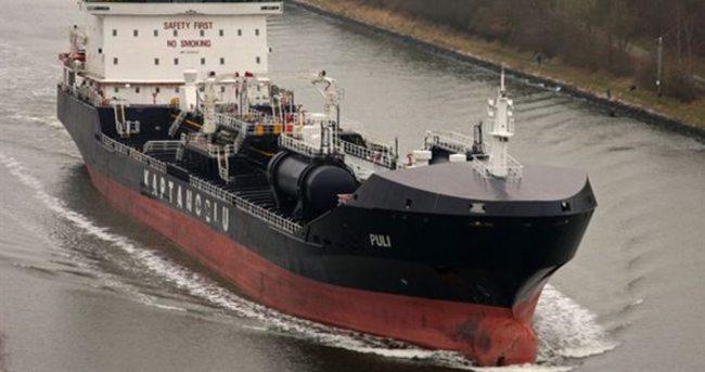Nijerya'da kaçırılan Türk gemiciler serbest