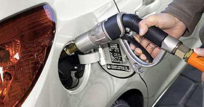 Ankara'da  LPG'li  araçların yüzde 90'ı denetimsiz