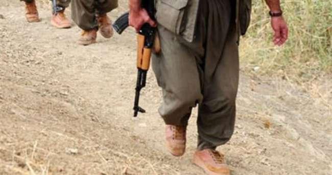 TSK: 13 terörist öldürüldü