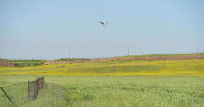 Van Valiliği, 'drone' uçuşlarını yasakladı