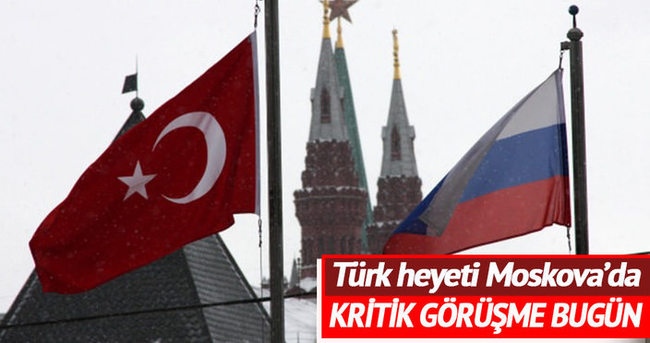 Türkiye ve Rusya tarım ürünleriyle ilgili görüşecek
