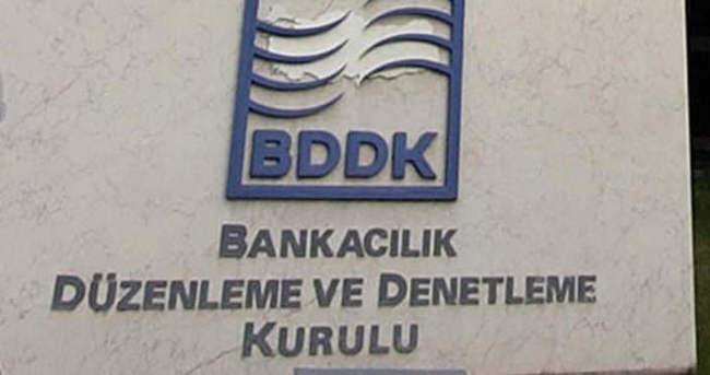 BDDK'dan 4 şirkete faaliyet izni