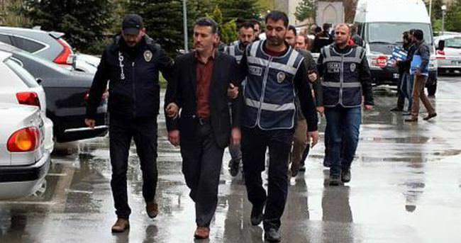 Yozgat'ta FETÖ okuluna operasyon: 6 gözaltı