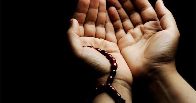 Miraç gecesi okunacak dualar