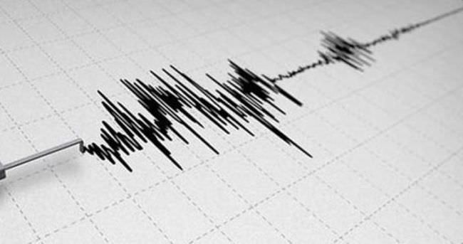 Kilis'te deprem