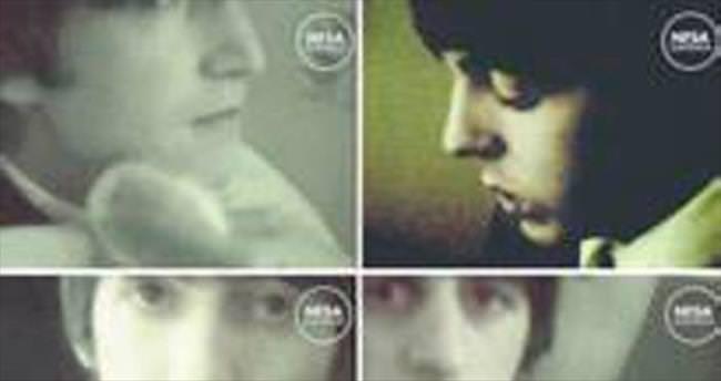 Makyözden 51 yıllık Beatles görüntüleri