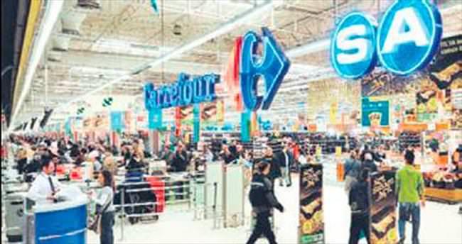 Sabancı Carrefour'da hisse satıyor