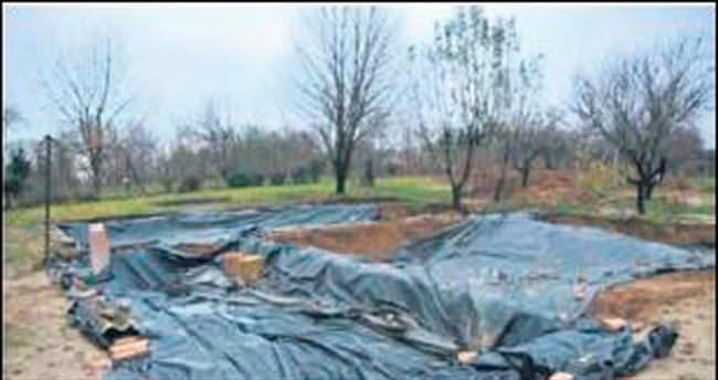 Kanuni'nin mezarını bulmaya az kaldı