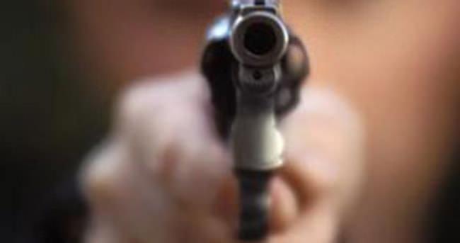 Ümraniye'de kuyumcu soygunu