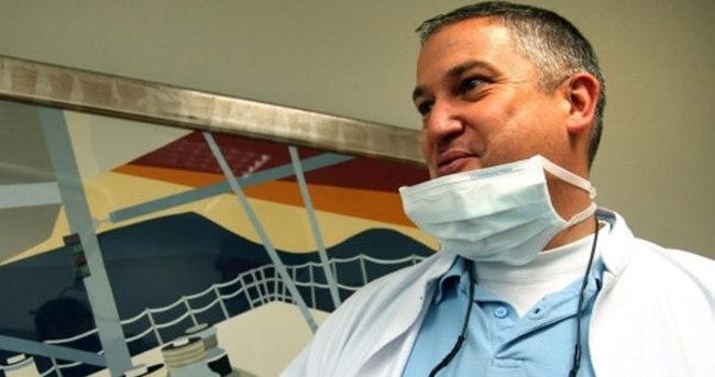 'Sadist dişçi'ye 8 yıl hapis cezası