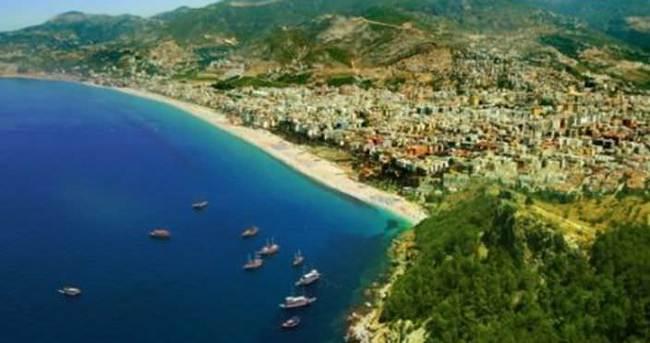 Turizme 26 bin kapasiteli yeni tesis ihalesi devam ediyor