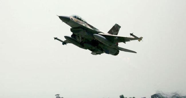 İran'da eğitim uçuşu yapan F-7 düştü