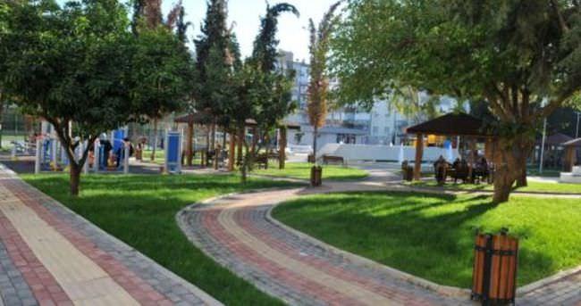 Polis, İstanbul'daki parkları analiz etti