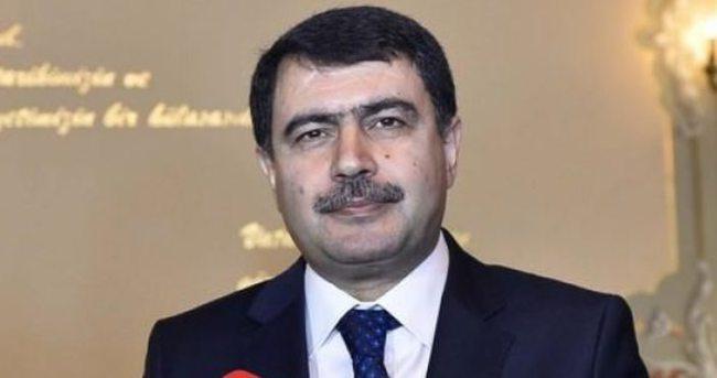 İstanbul Valisi Şahin'den 1 Mayıs açıklaması