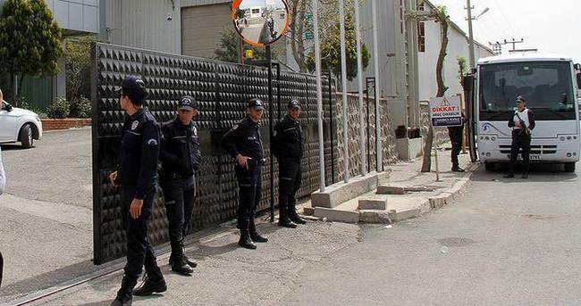 Nevşehir'de 2 kuruma kayyum atandı
