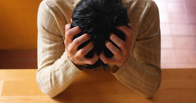 Baş ağrısı erkekler için daha tehlikeli!