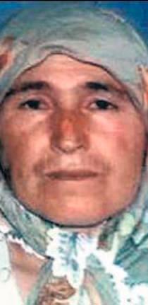 Kriz geçiren kadın tandıra düşüp öldü