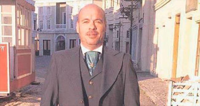 Filinta'ya başkan transferi