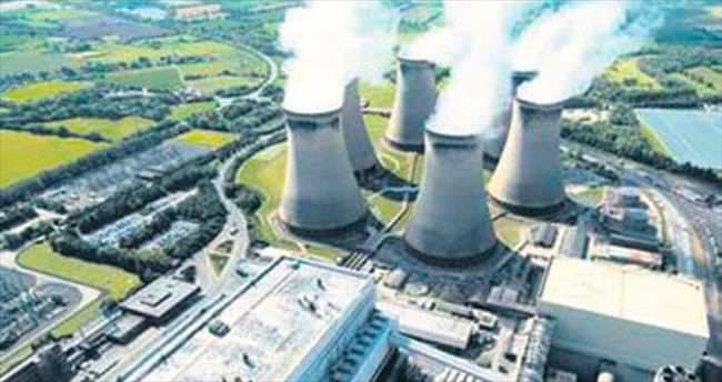 Rosatom: Nükleer planımızda değişiklik yok