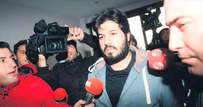 Hâkim karşısına çıkan Rıza Sarraf suçlamaları reddetti