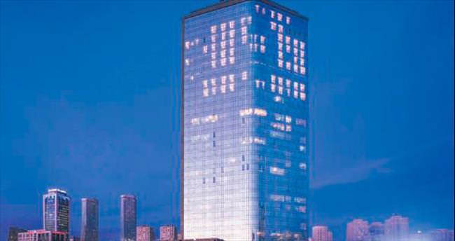 Sheraton Grand İstanbul Ataşehir hizmete açıldı