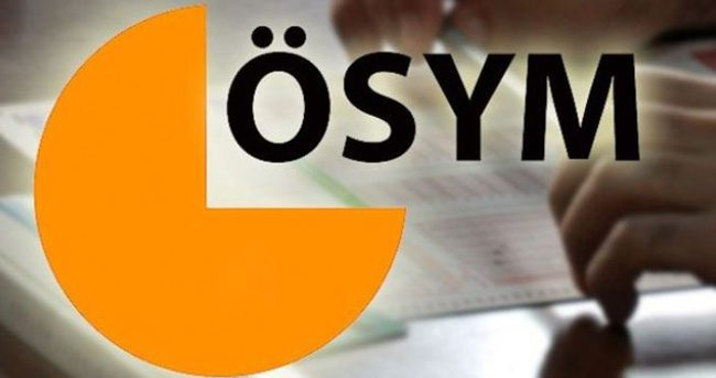 ÖSYM sistemlerine e-devlet şifresi ile girilebilecek