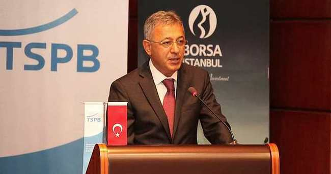SPK Başkanı Ertaş'tan Herif açıklaması