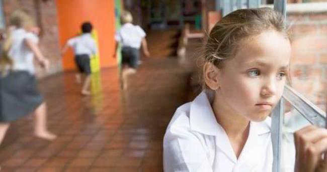 Stres çocuklarda depresyona neden oluyor